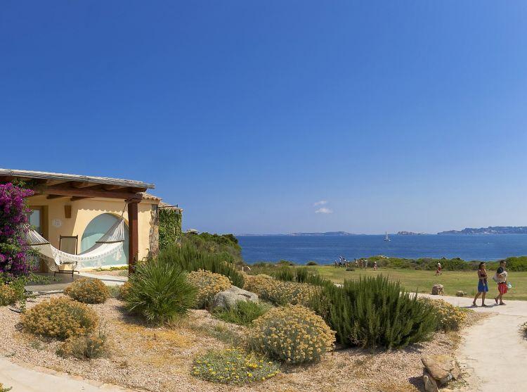 Sardinien  Sterne Hotels Am Strand